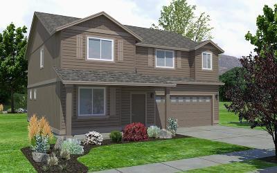 Rathdrum Single Family Home For Sale: 12886 N Gondola St