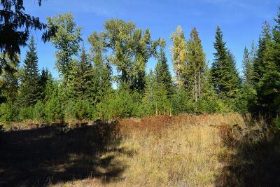 Priest River Residential Lots & Land For Sale: 4482 Gealson McAbee Rd