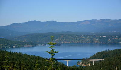 Coeur D'alene Residential Lots & Land For Sale: NNA Mullan Trail Rd