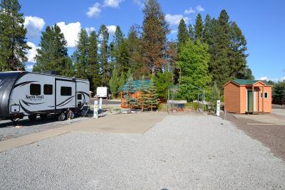 Usk Residential Lots & Land For Sale: Lot 126 Skookum Rendezvous Rd