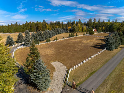 Hayden Residential Lots & Land For Sale: NNA Aspen Ln