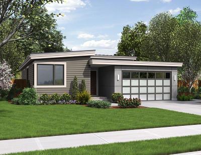 Coeur D'alene Single Family Home For Sale: 2238 W Aviara Pl
