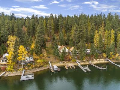 Hayden Residential Lots & Land For Sale: 15282 N Shenandoah Dr