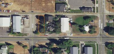 Hauser, Post Falls Residential Lots & Land For Sale: NKA 3rd Ave