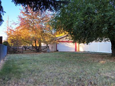 Coeur D'alene Residential Lots & Land For Sale: 1215 E Pennsylvania Ave