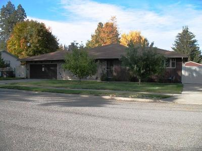 Coeur D'alene, Dalton Gardens Single Family Home For Sale: 905 E McFarland Ave