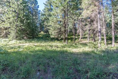 Coeur D'alene Residential Lots & Land For Sale: NKA Alina Drive (Lot 4)
