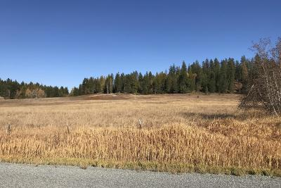 Sandpoint Residential Lots & Land For Sale: NNA Wrenco Loop Road