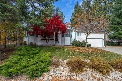 Hayden Single Family Home For Sale: 11889 N Avondale Loop