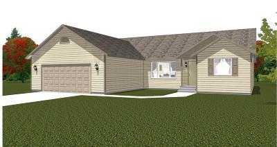 Kellogg Single Family Home For Sale: 1397 Big Creek Rd