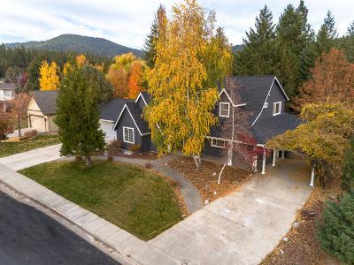 Coeur D'alene, Dalton Gardens Single Family Home For Sale: 2901 E Silvertip Ave
