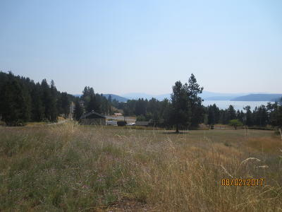 Coeur D'alene Residential Lots & Land For Sale: Summer Mill Rd