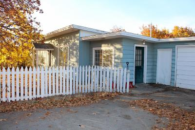 Hauser Lake, Post Falls Single Family Home For Sale: 208 W 10th Ave