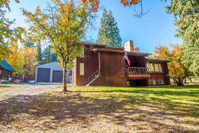Worley Single Family Home For Sale: 576 W Conkling Park Dr