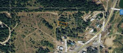Benewah County Residential Lots & Land For Sale: High St