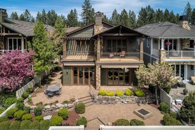Kootenai County Single Family Home For Sale: 3666 W Shoreview Ln