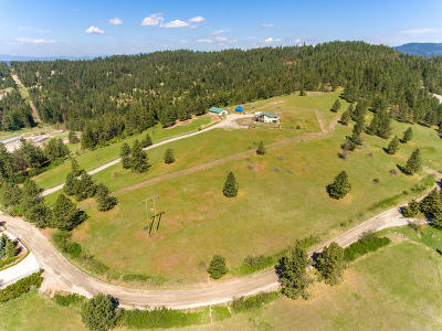 Coeur D'alene Residential Lots & Land For Sale: Lot 2 Nna Cederbloom