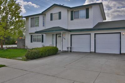 Hauser Lake, Post Falls Single Family Home For Sale: 805 N Regal Ct