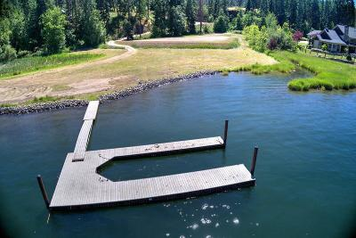 Coeur D'alene Residential Lots & Land For Sale: NKA W Foothill