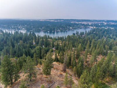 Coeur D'alene Residential Lots & Land For Sale: NKA W Riverview Dr