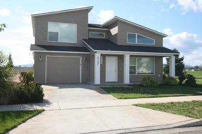 Post Falls Single Family Home For Sale: 2157 N Clark Fork Pkwy