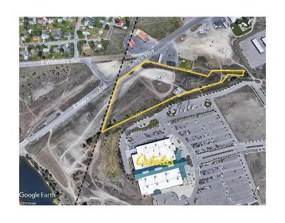 Hauser, Post Falls Residential Lots & Land For Sale: 7250 W Seltice Way