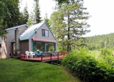 Coeur D'alene, Dalton Gardens Single Family Home For Sale: 17836 S Watson Rd