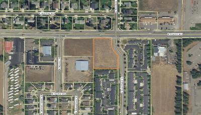 Coeur D'alene Residential Lots & Land For Sale: 970 W Prairie Ave