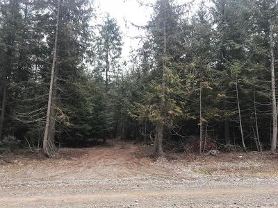 Priest River Residential Lots & Land For Sale: 177 W Willow Bay Rd