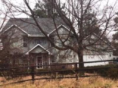 Post Falls Single Family Home For Sale: 16289 W Summerfield Rd