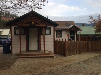Kellogg Single Family Home For Sale: 720 S Division St