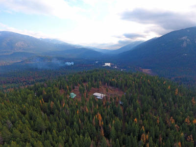 Bonners Ferry Residential Lots & Land For Sale: 1026 Balsam Rd