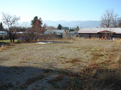 Bonners Ferry Residential Lots & Land For Sale: NNA Alderson Ln