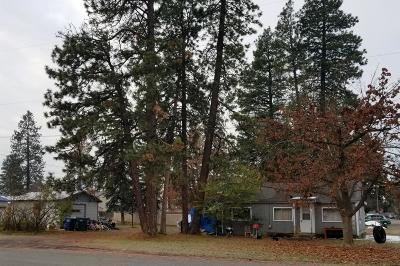 Hauser Lake, Post Falls Single Family Home For Sale: 919 N Frederick St