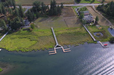Coeur D'alene Residential Lots & Land For Sale: NNA Foothill Drive W