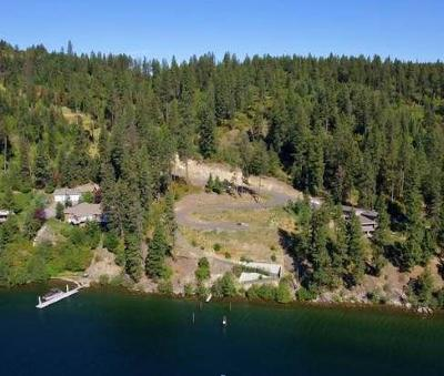 Coeur D'alene Residential Lots & Land For Sale: Dolliver Road