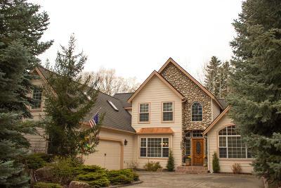 Coeur D'alene Single Family Home For Sale: 2823 N Bristlecone Dr