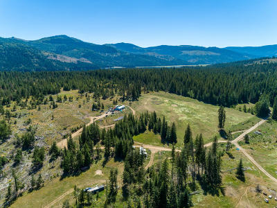 Rathdrum Residential Lots & Land For Sale: 25832 N Fjord Rd