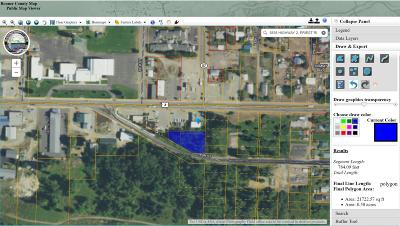 Priest River Residential Lots & Land For Sale: High St
