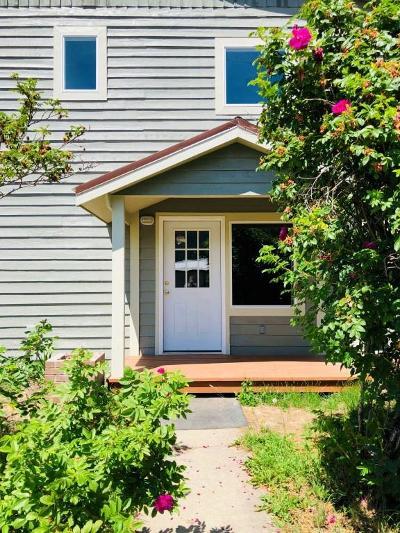 Clark Fork Single Family Home For Sale: 7051 Main