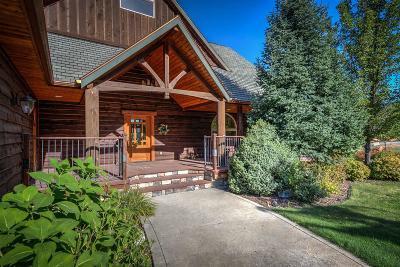 Priest Lake, Priest River Single Family Home For Sale: 11 Talon Dr