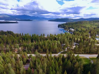 Priest Lake Residential Lots & Land For Sale: L7 Kalispell Bay Rd