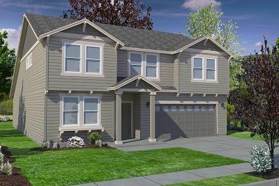 Hayden Single Family Home For Sale: 13053 N Loveland Way