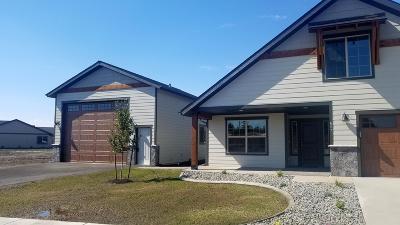 Post Falls Single Family Home For Sale: 687 W Jenicek Rd