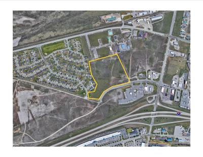 Hauser, Post Falls Residential Lots & Land For Sale: Nna