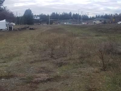 Coeur D'alene Residential Lots & Land For Sale: NKA Ferrell Dr