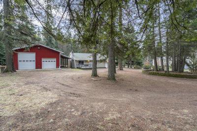 Hayden Single Family Home For Sale: 7208 E Hayden Haven Rd