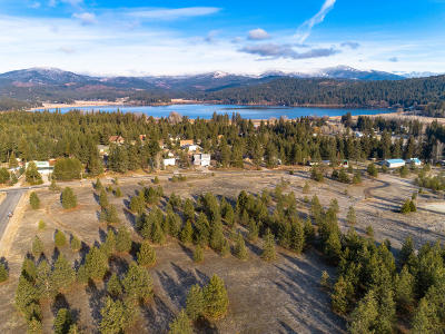 Hauser, Post Falls Residential Lots & Land For Sale: NKA Rice Rd