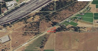 Rathdrum Residential Lots & Land For Sale: NKA Burlington Rd