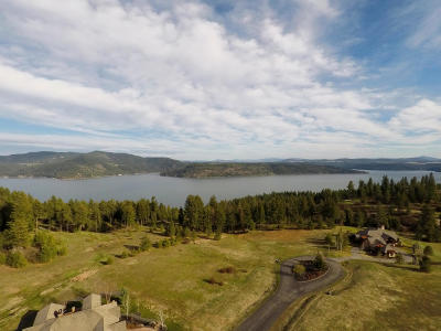 Coeur D'alene Residential Lots & Land For Sale: L273 S Magma Ln